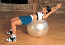 フィットネス -トレーニング-