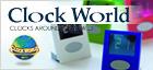掛け時計・置き時計専門店 CLOCK WORLD